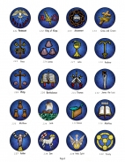 Old and New Testament Symbols, Page 2