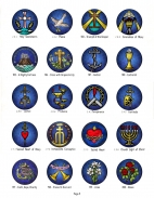 Old and New Testament Symbols, Page 5