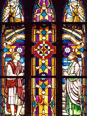 Featured Image - Church of the Apostles - Atlanta, GA